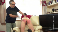 Remingtonsteel - English-spankers showing girls being spanked - pt7