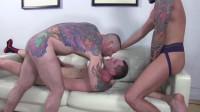 Rough Sex With Big Balls