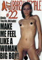 Download Barely Female vol 22
