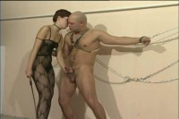 dark watch con whip (German Amateur Dominas part 2).