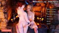 Whores of Thrones – New Final Version 1.0