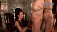 Dildo queens - english, enjoy, femdom, slave