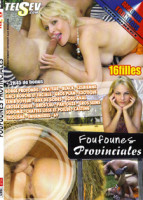 Download [Telsev] Foufounes provinciales Scene #1