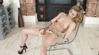 Anal Toy for Sexy Cat