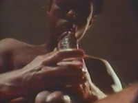 Al Parker's Flashback (1981) — Kirk Mannheim, David Wilcox, Al Parker