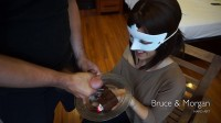 Piss And Cum Cake (piss, video, english).