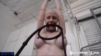 BondageLife - Thumbtack Overtime Whipping