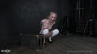 RealTimeBondage - Alice - Impudence Part 2