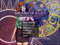 The Fall of Juliet New Version 0.15