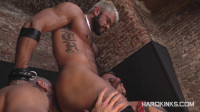 The Creation Antonio Miracle Mario Domenech Rogan Richards — Brutal Gays HD 720p