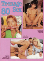 Teenage Sex vol 78,79,80