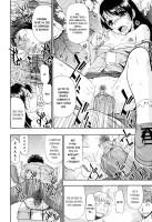 Oyster's Manga Part 4