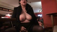 Andrea Undressed 5