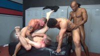 Raw Fuck Club — Gym Breeding Fourgy