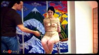 Ropemarks — May 01, 2011 - Replay — On her knees
