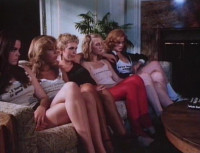 Coed Fever - Vanessa del Rio, Samantha Fox, Annette Haven(1980)