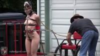 NakedGord-Elise the Prancing Pony(17 Dec 2010)