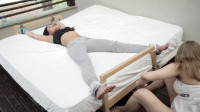 The Top Bdsm Porn RussianTickling part 2