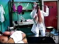B&D Pleasures - Clinic Of Torment DVD