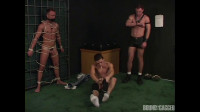 Masters and Slaves - Vol. 2 - Spectacle 3 - At the time the Cat's Absent - HD 720p