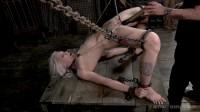 CruelBondage - Sarah Jane Ceylon