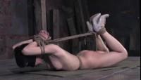 Hardtied Extreme Rope Bondage video 4