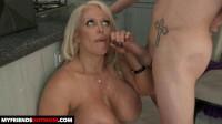 Download Alura TNT Jenson seduces her sons friend