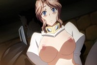Kuroinu: Kedakaki Seijo Wa Hakudaku Ni Somaru Ep. 4