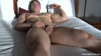 Pumping Muscle Kent R HD