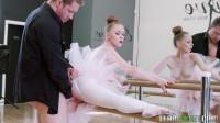 Athena Rayne - Ballerina Boning