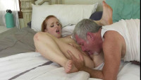 Cleo Clementine - Horny Old Men