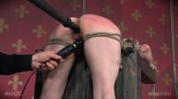 True Bondage Sluts Love Being Beaten (thin, spanking, bondage)...