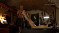 The Dominatrix Part 2 Do Whatever You Want To Me — HD 720p