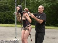 Butt Thrust Trainer