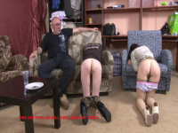 Punishment of Street Girls I