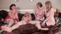 Download 3 British Grannys Suck & Fuck Toyboy