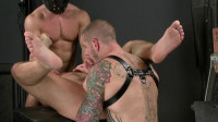 Samuel Colt, Harley Everett and Mr X