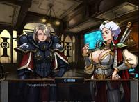 Inquisitor Trainer