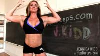 Jennica Kidd — Fitness Model