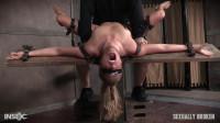 Julia Waters Brutal throat fuckings Anal fucking amazing bondage (2017)