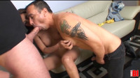 Shy Love, Scott Wilde & Mark Slade (sexy, two, large, naked)