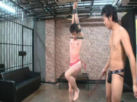 Rope Bondage Torture