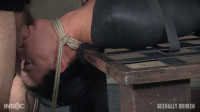 new cocks (London River's is finally bound in a way she won't break every fucking thing Part 1).