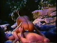 Dama De Paus (1989) — Debora Muniz, Andrea Pucci, Cristina Silva