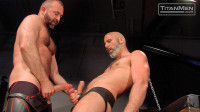 Download Ass Attack: Scene 3: Josh West & Thor Larsson