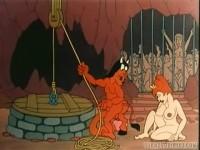 Dirty Little Adult Cartoons Part 5