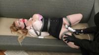 Bondage Revenge Pt 2 LadyBoss Lorelei held captive Mr Woods