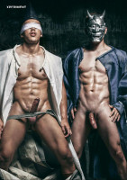 Kora Skiinmode Gay Magazine