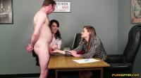 Sponsored Nudity