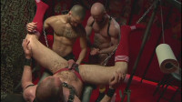 daxt - Hung Up and Ready Pig (Bud Rose, Mike James & Will Helm)